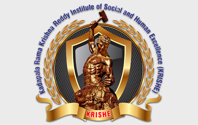 Kadapala Rama Krishna Reddy Institute Of Social And Human Excellence